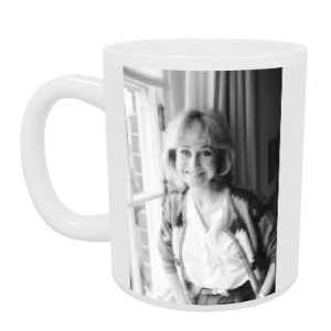 Felicity Kendal   Mug   Standard Size: Kitchen & Dining