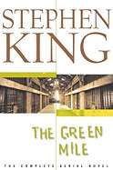 The Green Mile: The Complete Serial Novel by Stephen King   New, Rare