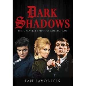 : Jonathan Frid, Grayson Hall, Dan Curtis (Creator): Movies & TV