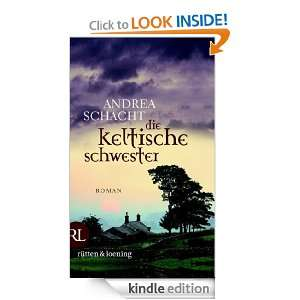 : Roman (German Edition): Andrea Schacht:  Kindle Store