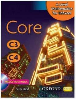 Level Mathematics for Edexcel: Core C3/C4 (New Alevel)   Compare