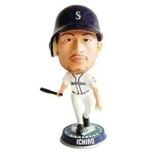 Ichiro Suzuki Seattle Mariners MLB 2010 Big Head Bobble