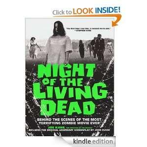 Night Of The Living Dead: Joe Kane, Phantom of the Movies: