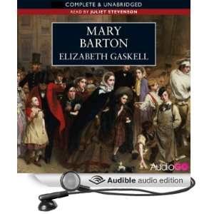 (Audible Audio Edition): Elizabeth Gaskell, Juliet Stevenson: Books