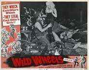 wild wheels fanfare 1969 don epperson and robert dix a