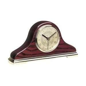 WUSTL   Napoleon II Mantle Clock: Sports & Outdoors