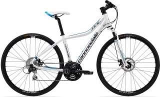 Cannondale Quick CX 3 Womens Bike   2012