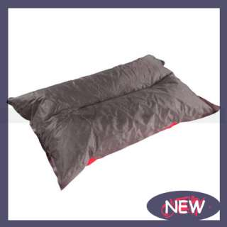New Portable Outdoor Camping Deluxe Self Inflating Air Pillow
