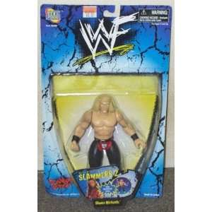 WWF Slammers 2 Shawn Michaels Action Figure Toys & Games