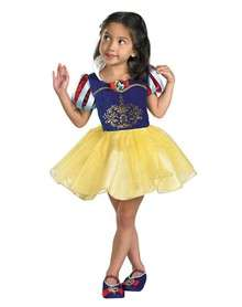 Disney Princess Snow White Toddler Costume $29.99