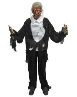 Accessories / Lifesize Standing Zombie