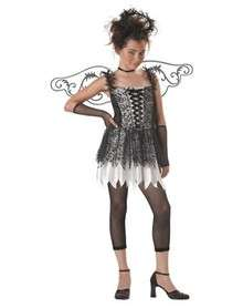 Dark Angel Tween Girls Costume $34.99 Reg $39.99