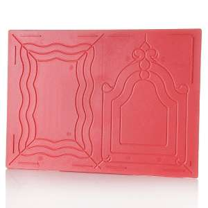 Crafters Companion Ultimate Embossing Board