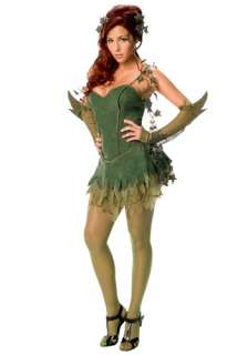 Costumes Batman Costumes Adult Batman Costumes Sexy Poison Ivy Costume