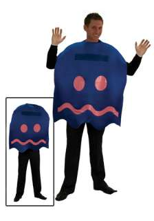 Home Theme Halloween Costumes Video Game / Toy Costumes Pac Man