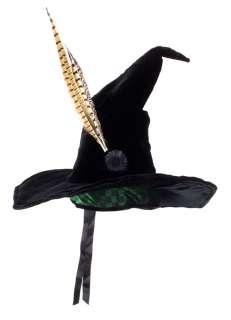 Harry Potter Professor McGonagall Hat   Authentic Harry Potter Costume