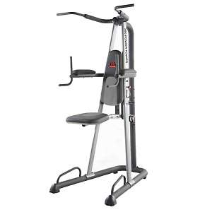 Weider Club 390 Power Tower at HSN