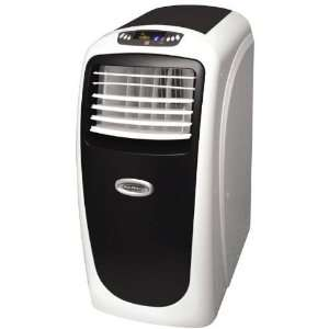 Soleus KY 9000 9,000 BTU Portable Air Conditioner Dehumidifier and Fan