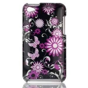Phone Shell Hard Case Cover Apple iPod Touch 4G