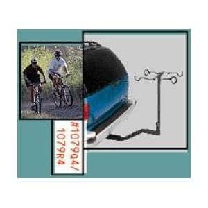 Car Rack 1079 Q4 Hitch 1 1/4in. 4 Bike