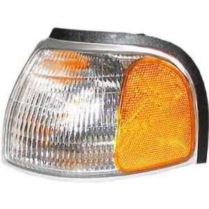 Park Signal Marker Light Lamp SAE and DOT Stamped Pickup Automotive