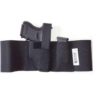 Defender Concealment Belly Band Holster