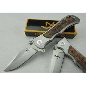 browning 339 folding knife pocket knife camping knife sport knife