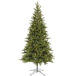 7.5 Pre Lit Douglas Fir Christmas Tree