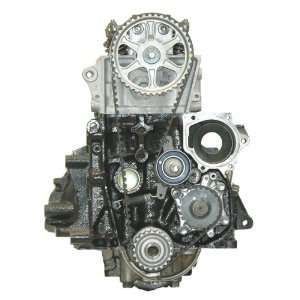 519A Honda A20A3 Complete Engine, Remanufactured Automotive