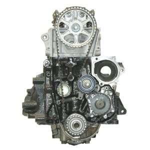 519A Honda A20A3 Complete Engine, Remanufactured Automotive
