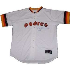 Cooperstown Collection Throwback San Diego Padres Jersey Sports