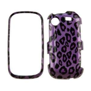 Phone Case Cover Black Leopard For Samsung Messager Touch Cell Phones