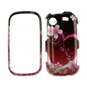 Phone Case Cover Purple Love For Samsung Messager Touch Cell Phones