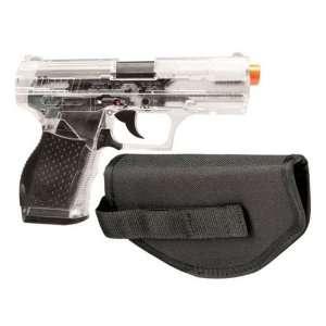 Spring Crosman Stinger P9T Pistol FPS 275 Airsoft Gun With
