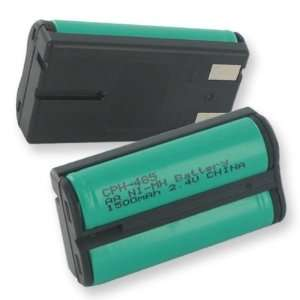 HIGH QUALITY GATOR CRUNCH   SET OF 3   Cordless phone Battery for AT