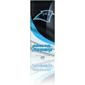 iPod Nano 4G (NFL Carolina Panthers Logo)  Players & Accessories