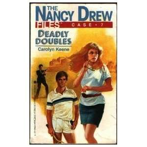 Deadly Doubles (Nancy Drew Casefiles, Case 7
