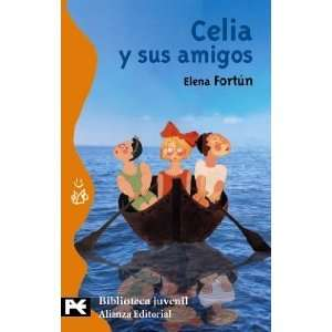 sus amigos (9788420635767) Elena Fortún, Molina Gallent Books