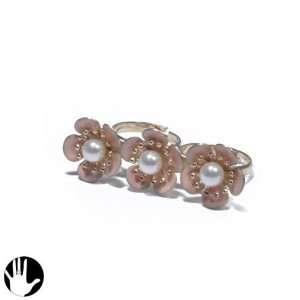 Sweet Romance Fashion Jewelry / Hair Accessories Flowers Jewelry