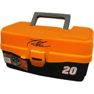 Tony Stewart Tackle Box