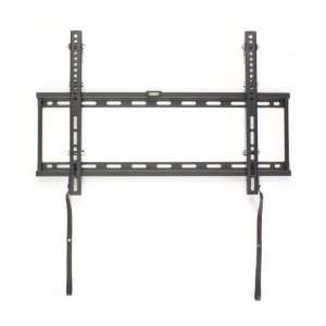 Ultra Slim TV Wall Mount with Tilt for a Flat Panel Monitor Between 26
