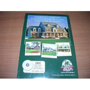 Home Place   90 Floor Plans   DVD Americas Home Place Books