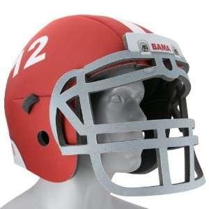 Alabama Crimson Tide Foam Blitzhead Helmet Sports