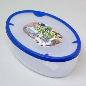 Food Storage Container 62 Oz Case Pack 48 Kitchen