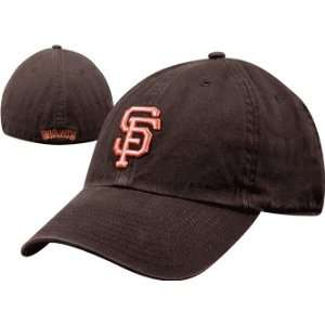San Francisco Giants Black Franchise Hat