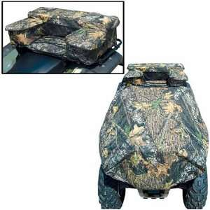 Kwik Tek Atv Rack Bag/Cooler/Cover   Mossy Oak Break Up