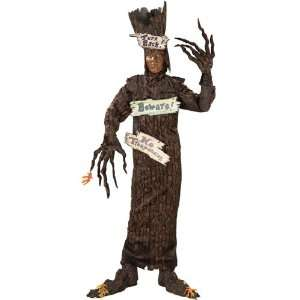 Lets Party By Rubies Costumes Haunted Tree Adult Costume