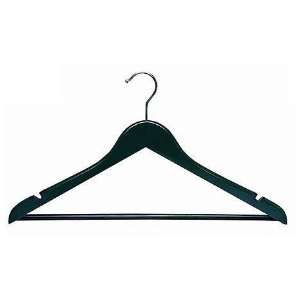 Only Hangers Suit Clothes Hangers with Bar   QTY 25