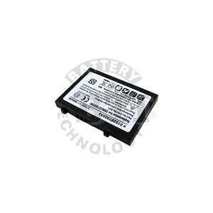Handheld battery   1 x lithium ion 900 mAh PDA LION BATT HP 3.7V IPAQ
