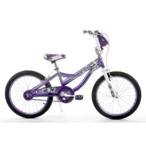 Huffy Girls Hannah Montana 20 Inch Bike